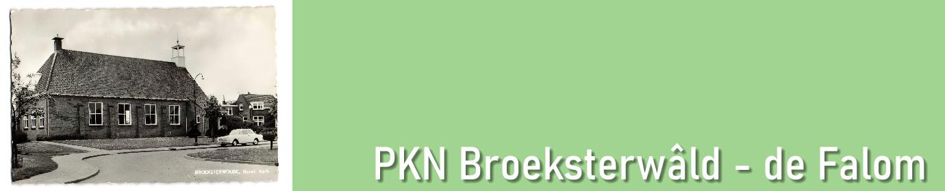 PKN Broeksterwâld